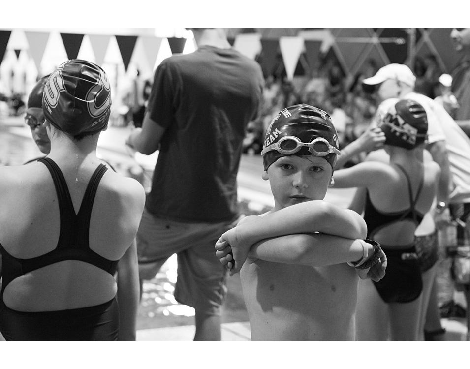 Noa's Art Photography Athletes