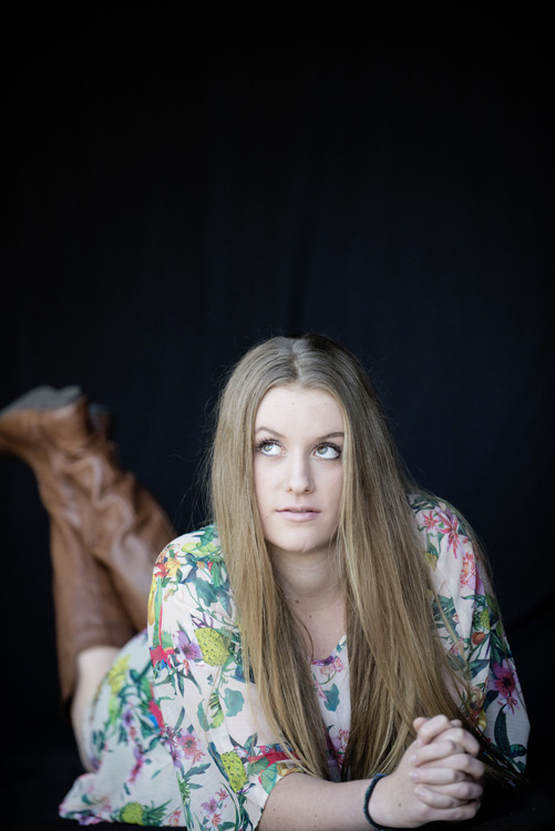 Noa's Art Photography Senior Portraits