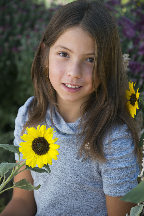 Noa's Art Photography Portraits